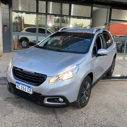 Peugeot 2008 1.6 Allure Tip 2018