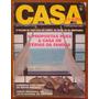Revista Casa Claudia Ano 17 Nº 1 Janeiro 1993