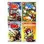Coleção Gibis | Disney Big | 4 Volumes