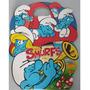 Maleta Smurf 8 Livros Dvd Interativo