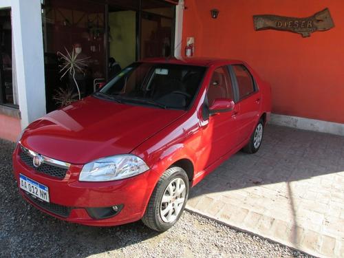 Fiat Siena 1.4 El 2016 4 Puertas Nafta 46276082 46276082