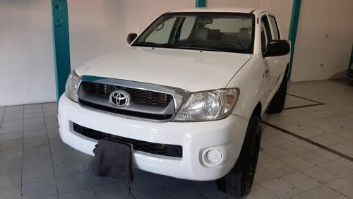 Toyota Hilux 4x4 Dx 2.5 Td Cabina Doble