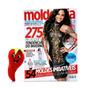 Revista Molde & Cia, 54 Moldes Imbatíveis Para Copiar N°89