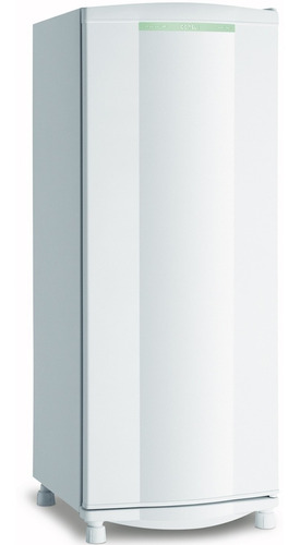 Geladeira Consul Degelo Seco 261 Litros Branca Cra30fb