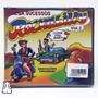 Cd Sucessos Rockabilly 2 Chuck Berry Revista Cd Classics