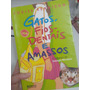 Livro Gatos, Fios dentais E Amassos