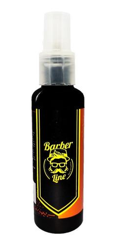 Produto Para Crescer Barba Blend Barber Line 120ml