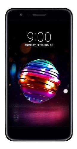 LG K11+ Dual Sim 32 Gb Dourado 3 Gb Ram