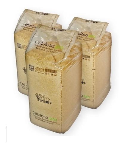 Celulosa Pro Bolson De 16 Kg