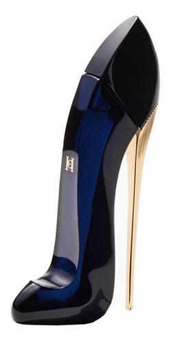 Carolina Herrera Good Girl Eau De Parfum 80ml Para  Mujer