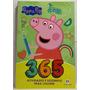 Peppa Pig 365 Atividades E Desenhos Para Colorir Outlet