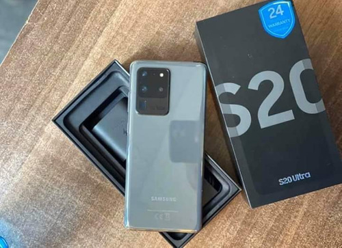 Samsung Galaxy S10 - 128gb - Prism Black (desbloqueado) Con
