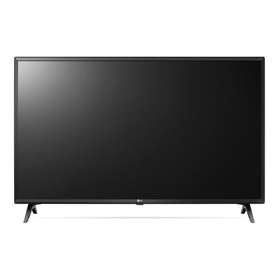 """Smart TV LG AI ThinQ 50UM7360PSA LED 4K 50"""""""