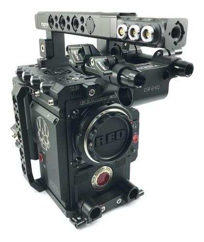 Camera Filmadora Red Gemini 5k Retire Em Sp Capital nfe #