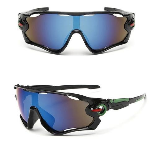 Óculos Esportivo Bike Ciclismo Mtb Speed Proteção Uv 400