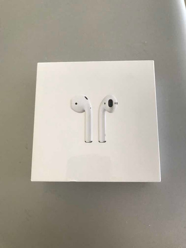 Apple AirPods Whit Charging Case ( Latest Model)