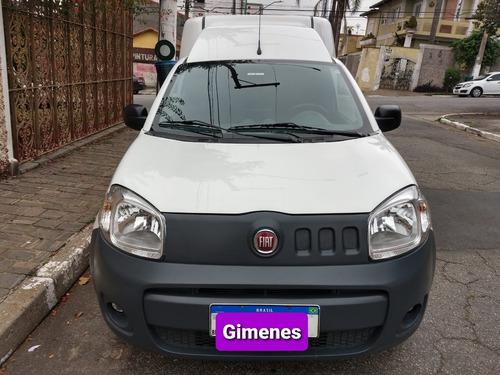 Fiat Fiorino 2021 1.4 Hard Working Flex 4p