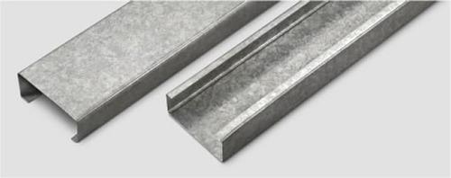 Perfil Estructural Steel Frame Pgc 100 E0.94 X 6 Mt Barbieri