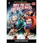 Mangá My Hero Academia Boku No Hero Vol 20