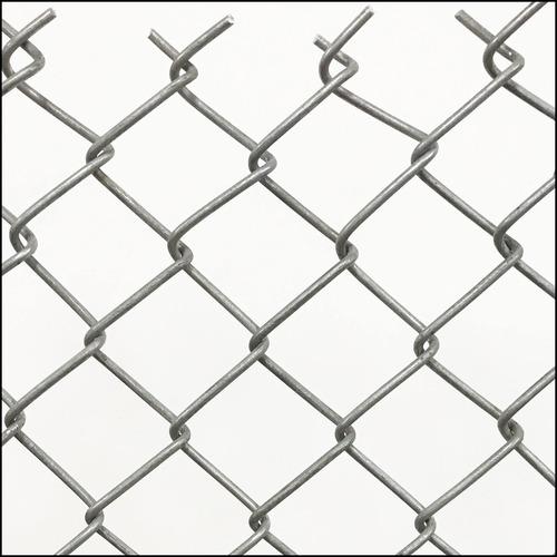 Tejido Romboidal 2''  2x10mts Cal 13,5 Alambres Megacercos