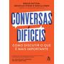 Livro Conversas Difíceis
