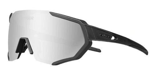 Óculos X-tiger Com 5 Lentes E Proteção Uv400 Envio Imediato