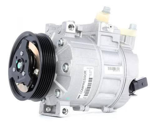 Compressor Ar Condicionado Jetta Passat Tiguan 5c0820803g