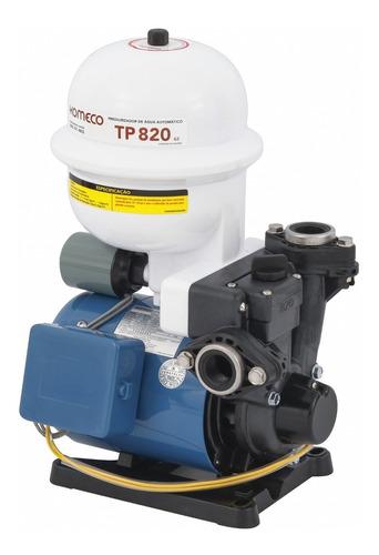 Pressurizador De Água Komeco Tp 820