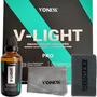 Vitrificador Para Faróis V light 50ml Vonixx Revestimento Fr