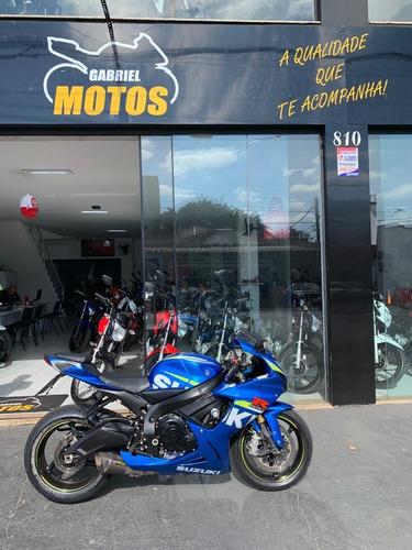 Suzuki  Gsx-r 750 Srad Motogp