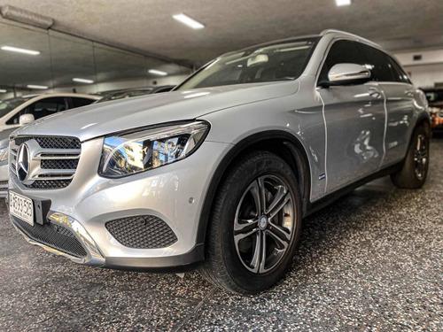 Mercedes-benz Clase Glc 2017 2.0 Glc250 300 4matic Atomático