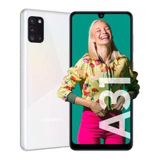 Telefono Samsung A 31 De 64g