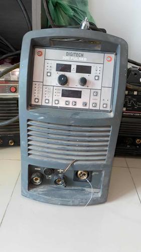 Máquina De Solda Mig/mag/ Er Cea Digitech 300