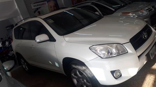 Toyota Rav 4 2.5 5ptas 4x4 Aut