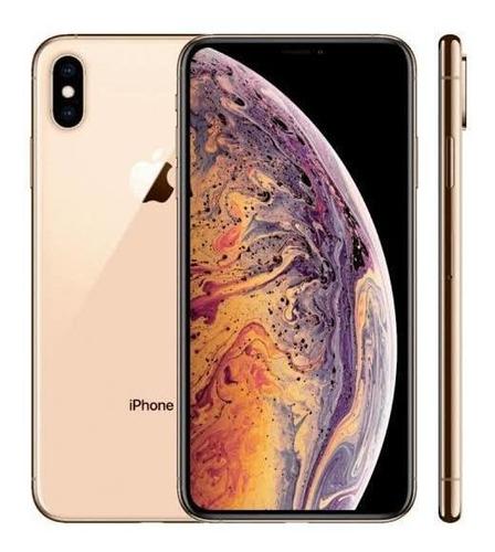 iPhone XS Max Gold ( Dourado)  + Brindes