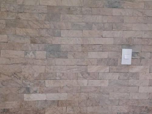 Lajas Piedra Ceramica Gran Oferta 2dlsxmts+ Envíos A Obra