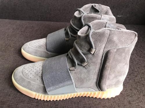 Zapatillas adidas Yeezy 750 Talla 10us  Gucci 10us Foto Real