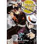 Livro Demon Slayer: Kimetsu No Yaiba 2