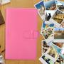 Livro De Armazenamento De Cartão De Visita Pu Photo Album Pa