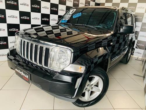 Jeep Cherokee Limited 4x4 Conservadíssimo Com Preço Incrível