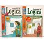 Coquetel Desafios De Lógica Lote C/ 2 Revistas Novas !!!