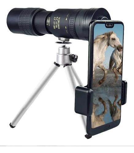 Super Telephoto Zoom Monocular 4k 10 300x40mm