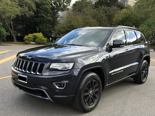Jeep Grand Cherokee Limited V6 Malek Fara