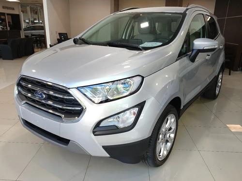 Ford Ecosport Titanium At 1.5