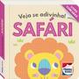 Veja Se Adivinha Safari Happy Books