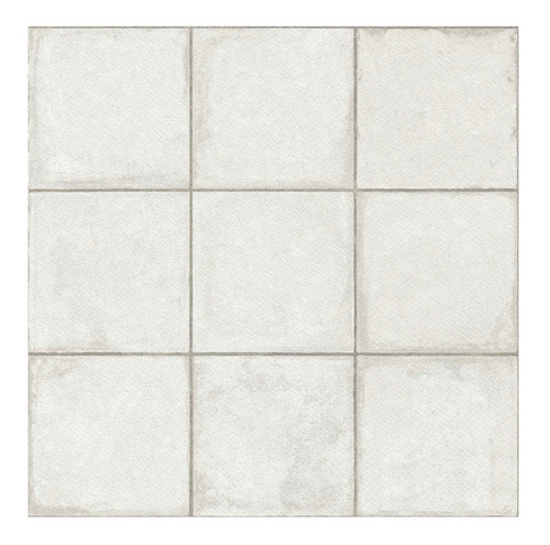 Ceramica 45.3x45.3 Flower Base San Lorenzo 1era Calcareo