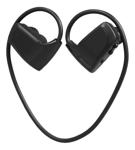 W262 8gb Esportes Mp3 Player Headphones 2em1 Music Headset M