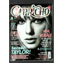 Revista Capricho Sacode Taylor Swift 2014 #1203