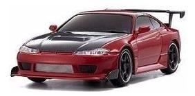 Automod Kyosho Mini-z 4wd Ma-010 Drift Formula D Silvia S15
