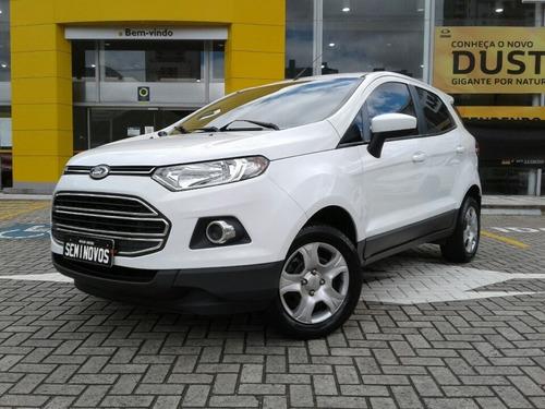 Ford Ecosport 2012/2013 0685